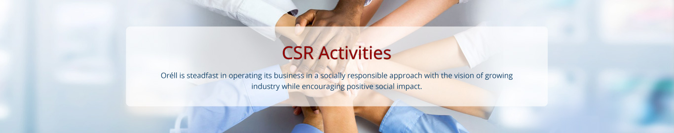 Our-CSR-Policy